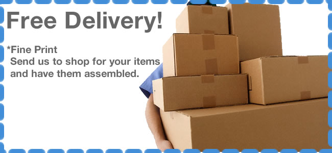 Solierun offers ikea shopping ikea delivery ikea for Does ikea deliver same day